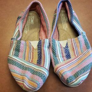 Tom classic shoes